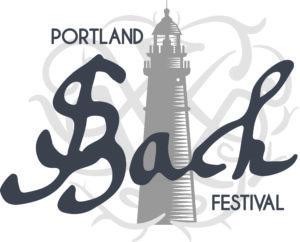 Portland Bach Festival Logo